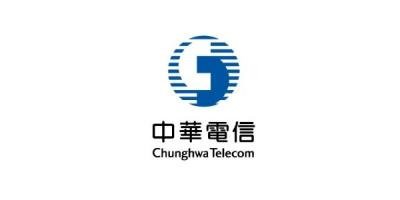 中華電信數分_logo