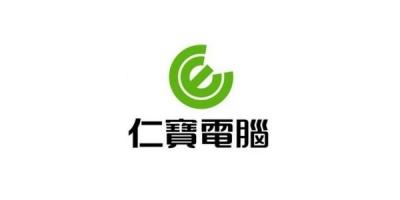 仁寶電腦_logo