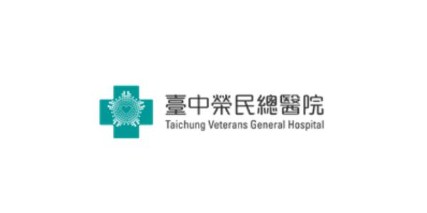 台中榮民總醫院_logo