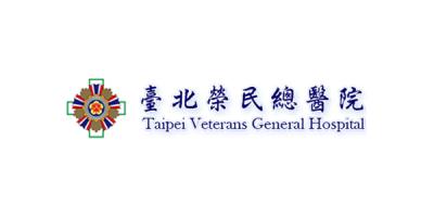 台北榮總_logo