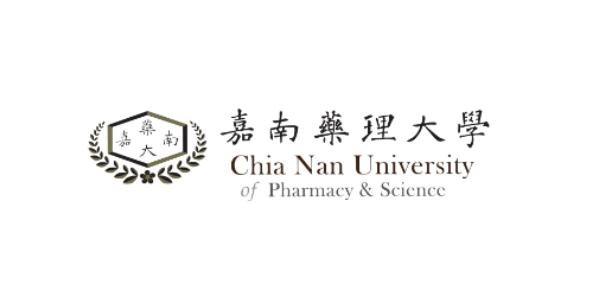 嘉南藥理大學_logo