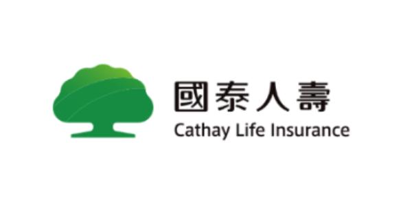 國泰人壽_logo