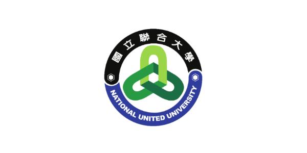 國立聯合大學_logo