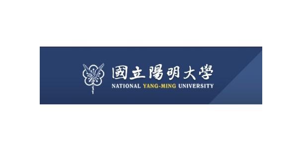國立陽明大學_logo