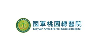 國防部桃園醫院_logo