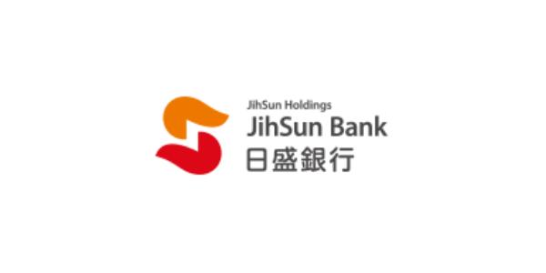 日盛銀行_logo