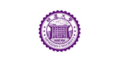 明道大學_logo